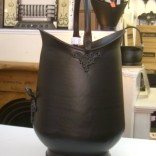Large Coal Scuttle