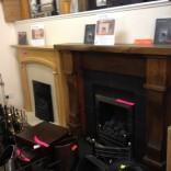 Rustic cottage – Showroom