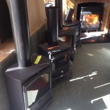 Showroom – Stoves