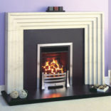 Magiglo Ekos 16″ – Gas Fire