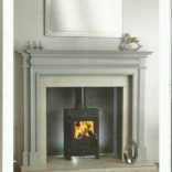 Cheltenham grey surround