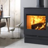 Swithland 9308  Wood Burning Stoves