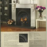 Mantel shown is the Verona in beautiful Italian Carrara marble